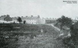 1925 Blantyre Works Cemetery