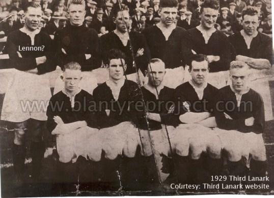 1929 Third Lanark wm
