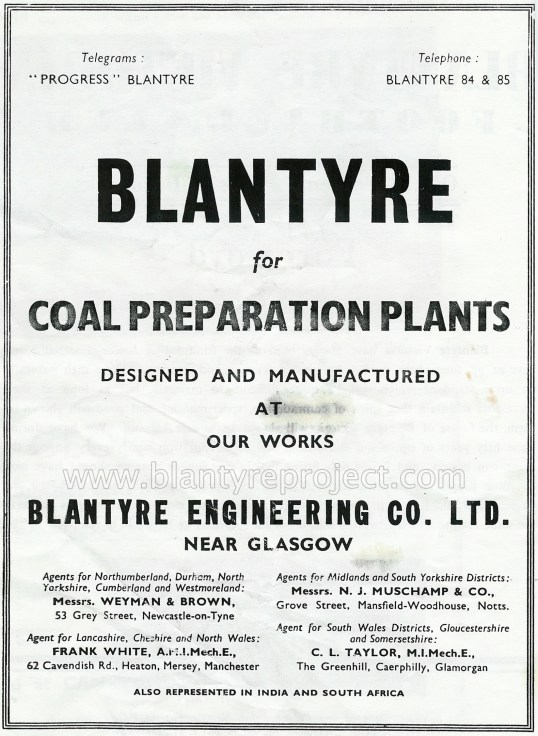 1950 Blantyre Engineering wm