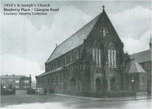 1950s St Joseph's Church wm