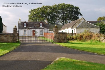 2008 Auchentibber Farm