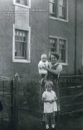 1938 Slater Family at Priory Street