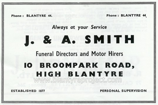 1950 J&A Smith wm