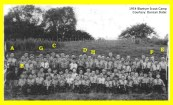 1954 Blantyre Scout Camp