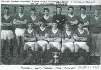 1965 Blantyre Vics