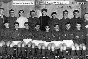 1966 Blantyre Vics