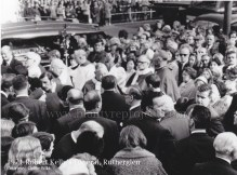 1971 Sir Robert Kelly's Funeral