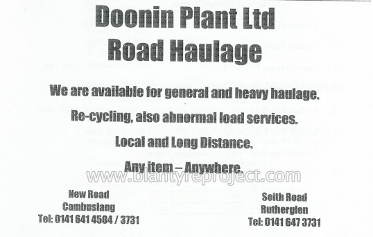 2004 Doonin Advert wm