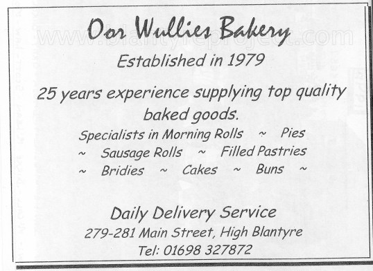 2004 Oor Wullies Advert wm