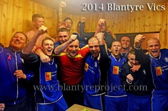 2014 Blantyre Vics wm