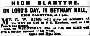 Beth Hall HB 1914