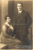 1910s Walter & Maggie Louden of Parkneuk