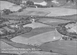 1941 Fin me oot aerial