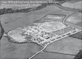 1941 Blantyre Ferme Army Whins Camp