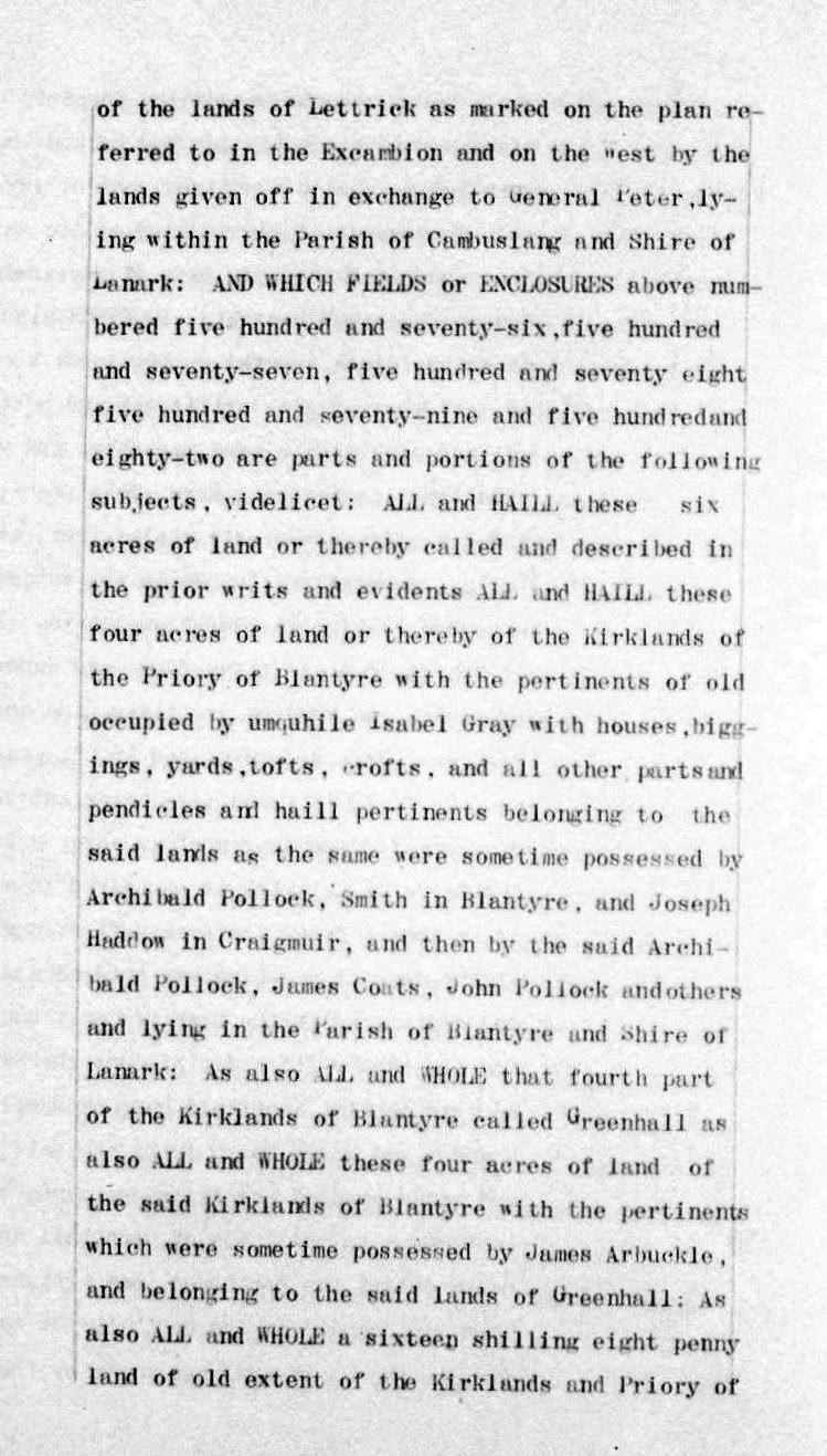 Greenhall 1921 page 5