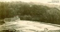 1904 Blantyre Weir & River Clyde