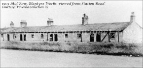 1905 Private Photo Mid Row