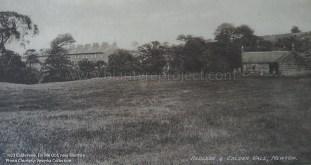 1923 Caldervale and Redlees