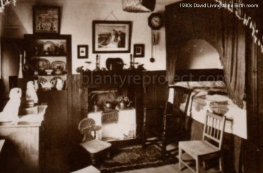 1930s Livingstone Birthroom