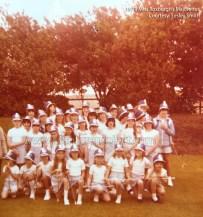 1979 Miss Roxburgh's Majorettes