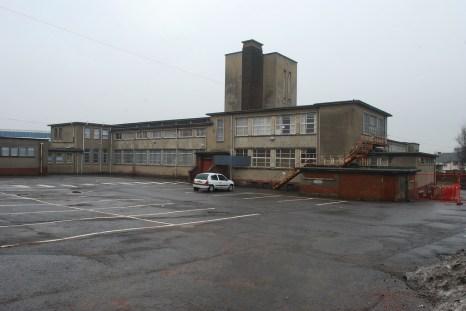 2010 St Josephs Primary by Jim Brown