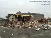 2016 Demolition Carrigans