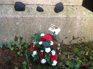 2016 Oct 22 Remembering Miners