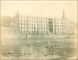 1903 Blantyre Mills (Derelict)