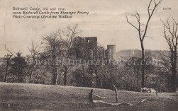 1920s Bothwell from Blantyre