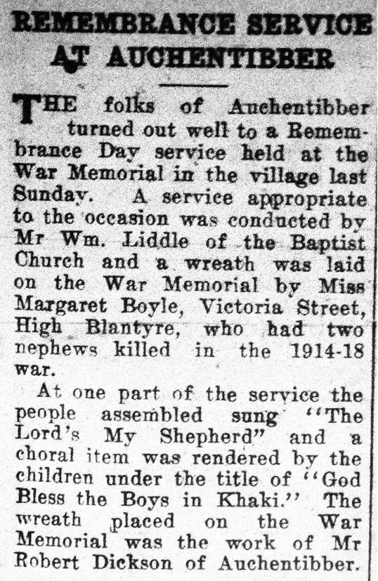 1950-auchentibber-remembrance-day