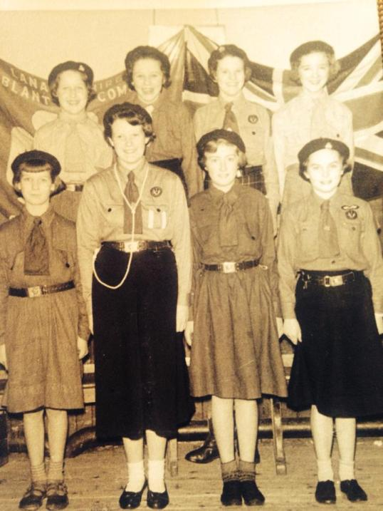 1956-girl-guides-blantyre