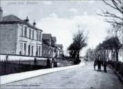 1910 Station Road, Blantyre