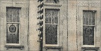 1910 Masonic Windows