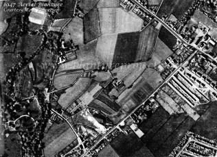 1947 Blantyre Aerial