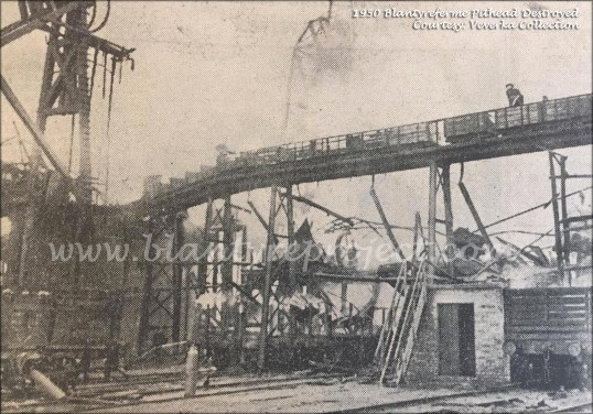 1950-blantyreferme-pithead-destroyed-wm