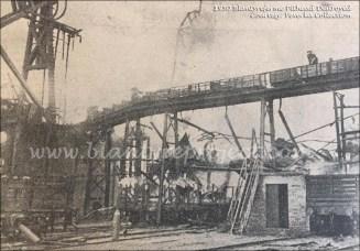 1950 Blantyreferme 1&2 destroyed