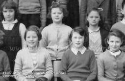 1959-60 St Blanes Primary School