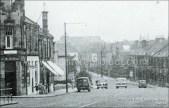 1963 Glasgow Road looking east