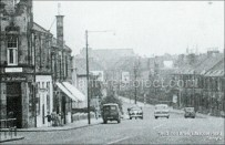 1963 Glasgow Road looking east