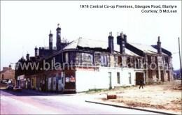 1978 Central Co-op Building