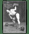 1940s William Beattie, the Scottish Apollo