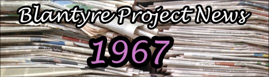 blantyre-project-news-year