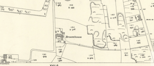 1936 Broomhouse Farm