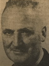 1967 Archibald MacMillan, retired police officer
