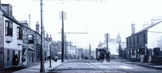 1905 Glasgow Road
