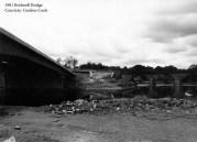1981 Bothwell Bridge A725 completion