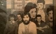 1982 Alan Mairs at Community Centre
