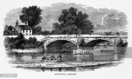 1860 or so Bothwell Bridge