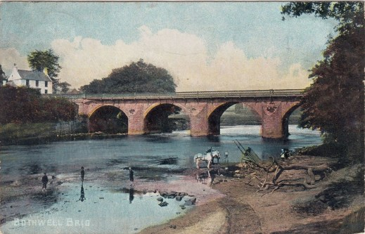 Bothwell bridge edwardian