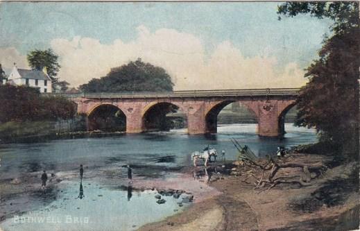 Bothwell bridge edwardian